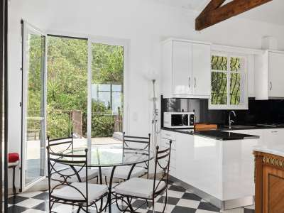 Image 10   5 bedroom villa for sale with 0.27 hectares of land, La Turbie, Eze Cap d'Ail, French Riviera 231348