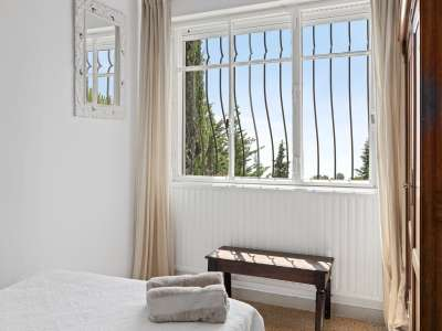 Image 11   5 bedroom villa for sale with 0.27 hectares of land, La Turbie, Eze Cap d'Ail, French Riviera 231348