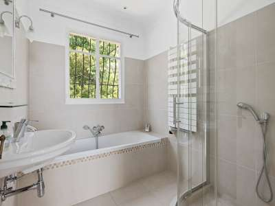 Image 12   5 bedroom villa for sale with 0.27 hectares of land, La Turbie, Eze Cap d'Ail, French Riviera 231348