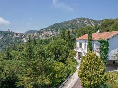 Image 16   5 bedroom villa for sale with 0.27 hectares of land, La Turbie, Eze Cap d'Ail, French Riviera 231348