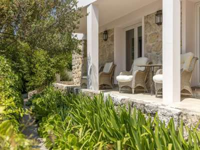 Image 6   5 bedroom villa for sale with 0.27 hectares of land, La Turbie, Eze Cap d'Ail, French Riviera 231348