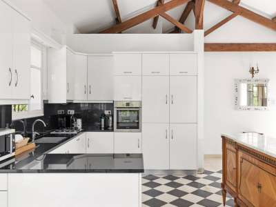 Image 8   5 bedroom villa for sale with 0.27 hectares of land, La Turbie, Eze Cap d'Ail, French Riviera 231348