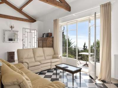 Image 9   5 bedroom villa for sale with 0.27 hectares of land, La Turbie, Eze Cap d'Ail, French Riviera 231348
