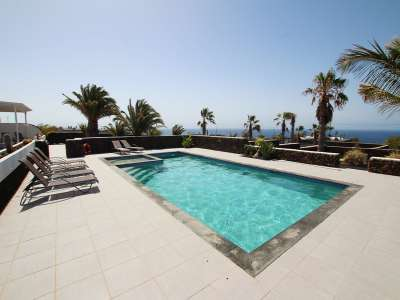 Image 22 | 4 bedroom villa for sale with 0.8 hectares of land, Macher, Southern Lanzarote, Lanzarote 231350