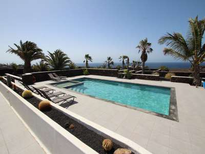 Image 23 | 4 bedroom villa for sale with 0.8 hectares of land, Macher, Southern Lanzarote, Lanzarote 231350