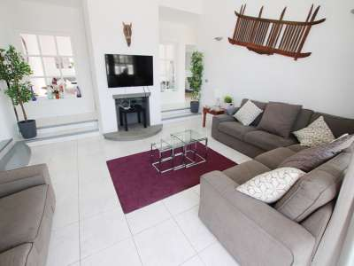 Image 4 | 4 bedroom villa for sale with 0.8 hectares of land, Macher, Southern Lanzarote, Lanzarote 231350