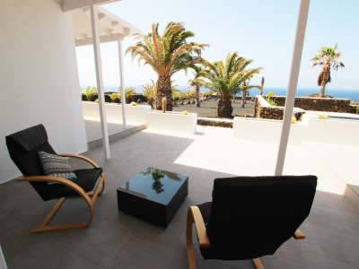 Image 5 | 4 bedroom villa for sale with 0.8 hectares of land, Macher, Southern Lanzarote, Lanzarote 231350