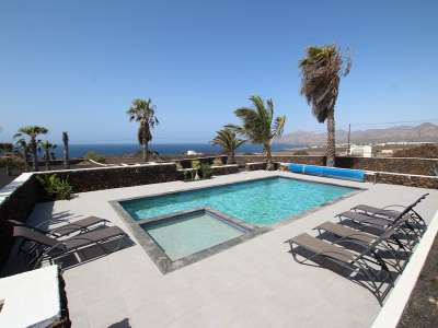 Image 7 | 4 bedroom villa for sale with 0.8 hectares of land, Macher, Southern Lanzarote, Lanzarote 231350