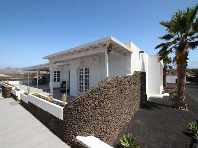 Image 8 | 4 bedroom villa for sale with 0.8 hectares of land, Macher, Southern Lanzarote, Lanzarote 231350