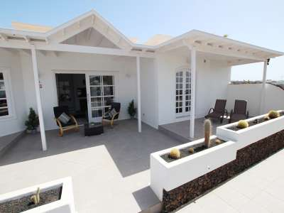 Image 9 | 4 bedroom villa for sale with 0.8 hectares of land, Macher, Southern Lanzarote, Lanzarote 231350