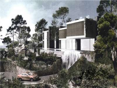 Image 12   6 bedroom villa for sale with 1,400m2 of land, Portals Nous, South Western Mallorca, Mallorca 231354