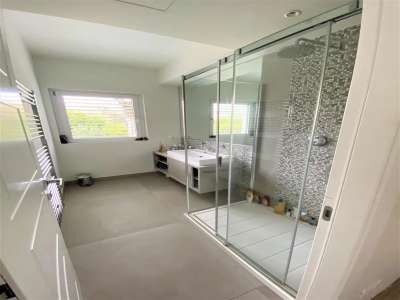 Image 17   4 bedroom villa for sale with 0.5 hectares of land, La Turbie, Eze Cap d'Ail, French Riviera 231359