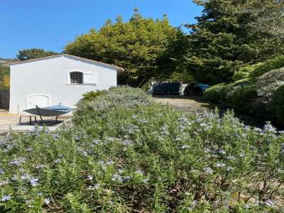 Image 19   4 bedroom villa for sale with 0.5 hectares of land, La Turbie, Eze Cap d'Ail, French Riviera 231359