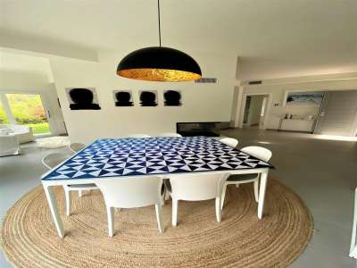 Image 5   4 bedroom villa for sale with 0.5 hectares of land, La Turbie, Eze Cap d'Ail, French Riviera 231359