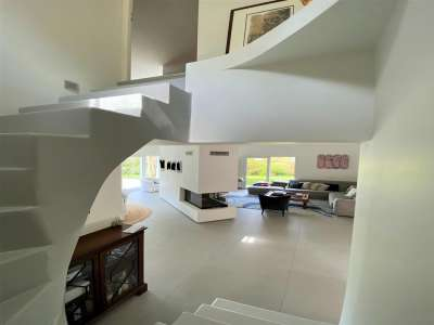 Image 7   4 bedroom villa for sale with 0.5 hectares of land, La Turbie, Eze Cap d'Ail, French Riviera 231359