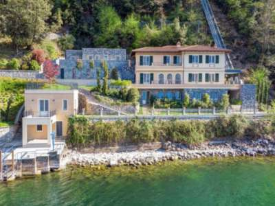 Image 1   6 bedroom villa for sale with 1 hectares of land, Como, Lake Como 231360
