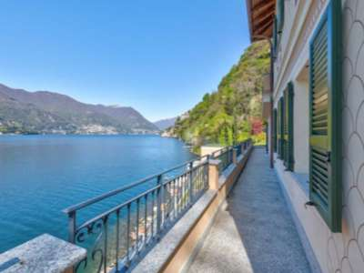 Image 11   6 bedroom villa for sale with 1 hectares of land, Como, Lake Como 231360