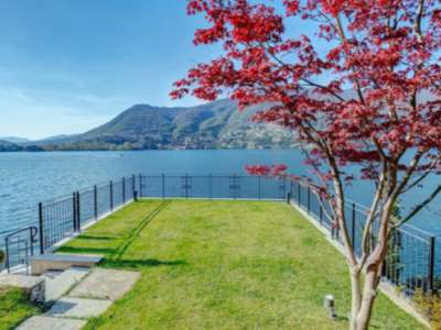 Image 16   6 bedroom villa for sale with 1 hectares of land, Como, Lake Como 231360