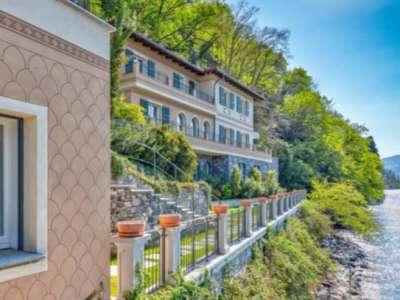 Image 17   6 bedroom villa for sale with 1 hectares of land, Como, Lake Como 231360