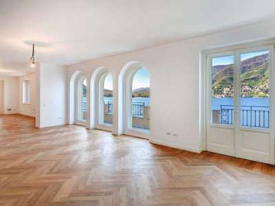 Image 3   6 bedroom villa for sale with 1 hectares of land, Como, Lake Como 231360