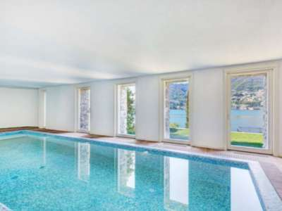Image 5   6 bedroom villa for sale with 1 hectares of land, Como, Lake Como 231360