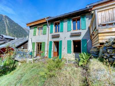 Image 1 | 4 bedroom house for sale with 99m2 of land, Chamonix, Haute-Savoie , Rhone-Alpes 231361