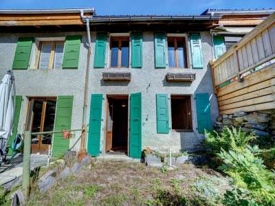 Image 12 | 4 bedroom house for sale with 99m2 of land, Chamonix, Haute-Savoie , Rhone-Alpes 231361