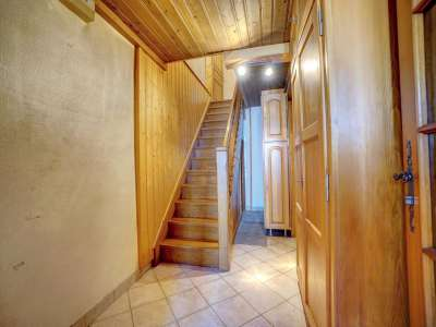 Image 13 | 4 bedroom house for sale with 99m2 of land, Chamonix, Haute-Savoie , Rhone-Alpes 231361