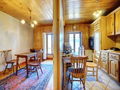 Image 3 | 4 bedroom house for sale with 99m2 of land, Chamonix, Haute-Savoie , Rhone-Alpes 231361