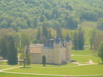 Image 10 |  Spectacular French chateau estate in the Jura 120200