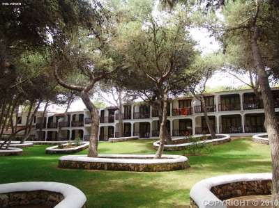 Image 3    Two Impressive Beachside Apart Hotels with over 440 Bedrooms for Sale in Menorca  186539