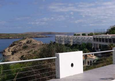 Image 5    Two Impressive Beachside Apart Hotels with over 440 Bedrooms for Sale in Menorca  186539