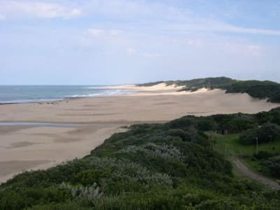 Image 5 |  A Superb Game Farm with 2km of Indian Ocean Beach Front  and an Estate of 260 hectares.  187097