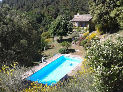 Image 1 | 4 bedroom farmhouse for sale, La Voulte sur Rhone, Ardeche, Rhone-Alpes 194025