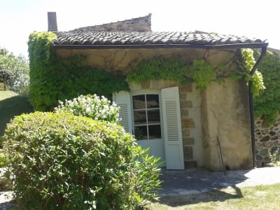 Image 10 |  4 bedroom farmhouse for sale, La Voulte sur Rhone, Ardeche, Rhone-Alpes 194025