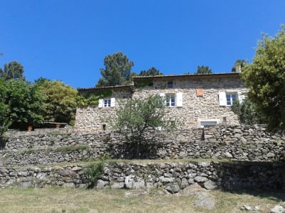 Image 2 |  4 bedroom farmhouse for sale, La Voulte sur Rhone, Ardeche, Rhone-Alpes 194025