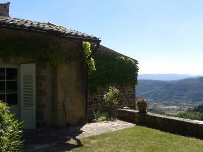 Image 4 |  4 bedroom farmhouse for sale, La Voulte sur Rhone, Ardeche, Rhone-Alpes 194025
