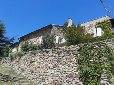 Image 5 |  4 bedroom farmhouse for sale, La Voulte sur Rhone, Ardeche, Rhone-Alpes 194025