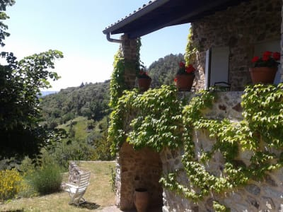 Image 7 |  4 bedroom farmhouse for sale, La Voulte sur Rhone, Ardeche, Rhone-Alpes 194025