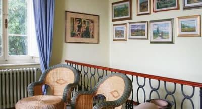Image 13 |  6 bedroom villa for sale, Castiglioncello, Livorno, Tuscany 194058