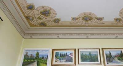 Image 14 |  6 bedroom villa for sale, Castiglioncello, Livorno, Tuscany 194058