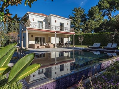 Image 1 | 5 bedroom house for sale, Cap d'Antibes, Antibes Juan les Pins, French Riviera 195938