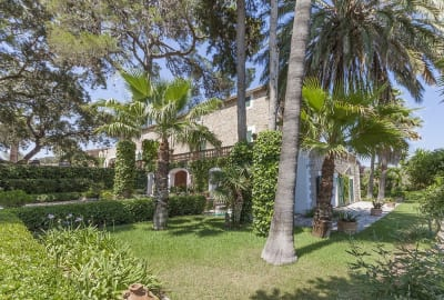 Image 2 |  10 bedroom villa for sale, San Lorenzo des Cardassar, Manacor, Mallorca 195947