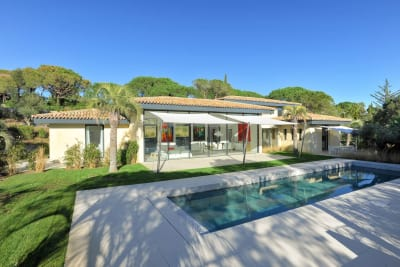 Image 1 | 6 bedroom villa for sale, Ramatuelle, St Tropez, French Riviera 195963