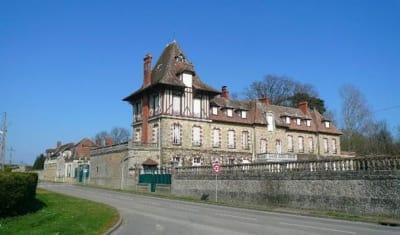 Image 2 |  11 bedroom French chateau for sale, Paris, Seine-et-Marne, Paris-Ile-de-France 197433