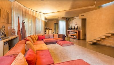 Image 3 |  4 bedroom penthouse for sale, Milan, Lombardy 198389