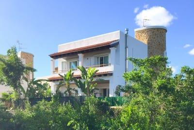Image 1 | 4 bedroom villa for sale, Sargamassa, Santa Eularia des Riu, Ibiza 201041
