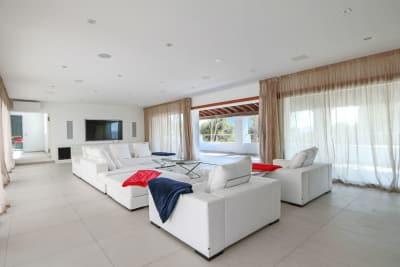 Image 12 |  5 bedroom villa for sale, Santa Eularia des Riu, Ibiza 201074