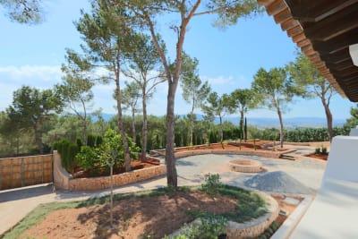 Image 16 |  5 bedroom villa for sale, Santa Eularia des Riu, Ibiza 201074