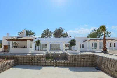 Image 5 |  5 bedroom villa for sale, Santa Eularia des Riu, Ibiza 201074